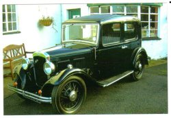 AUSTIN 10/4 now sold (MORE WANTED) 1935