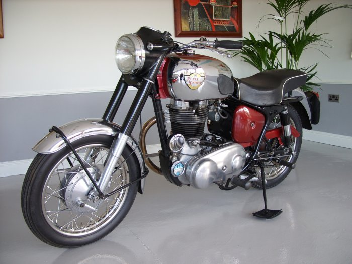 royal enfield 350cc bullet 1959 classic car previously for