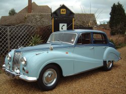 ARMSTRONG SIDDELEY STAR SAPPHIRE 1959 now sold More WANTED 1959