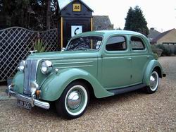 Ford V8 Pilot now sold More WANTED 1949