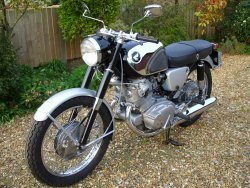HONDA CB72 SUPER SPORTS now sold (MORE WANTED) 1965