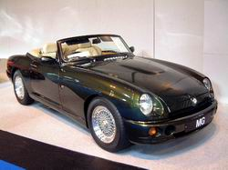 MG RV8 Now Sold More Low milage mint examples WANTED 1995
