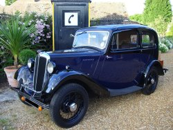 MORRIS 8 Series 1 now sold (MORE WANTED) 1936