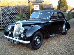 Riley 1.5 Series RME 4 Door Saloon now sold More  WANTED 1954