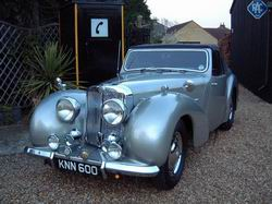 TRIUMPH ROADSTER 2000 1949 now sold More  WANTED 1949