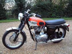 Triumph Bonneville 650cc T 120R now sold More WANTED 1967