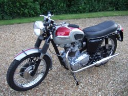 TRIUMPH TROPHY 650cc twin D Reg 1966 NOW SOLD MORE WANTED 1966