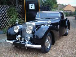 Triumph Roadster 2000 now sold MORE WANTED 1949