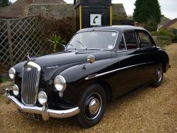 WOLSELEY 15/50  1957 FOUR DOOR SALLOON now sold (MORE WANTED) 1957