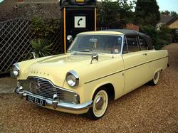 Ford Zephyr 6 MK11 5 seater Convertible now sold More WANTED 1960