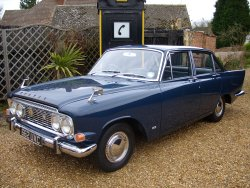FORD ZODIAC MK111 SALOON manual now sold More WANTED 1965